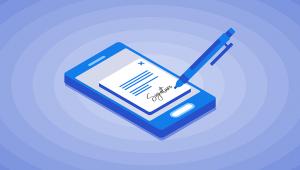 Digital Signature Class 3