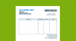 Invoice Management Software