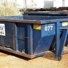 Sarasota Dumpster Rental